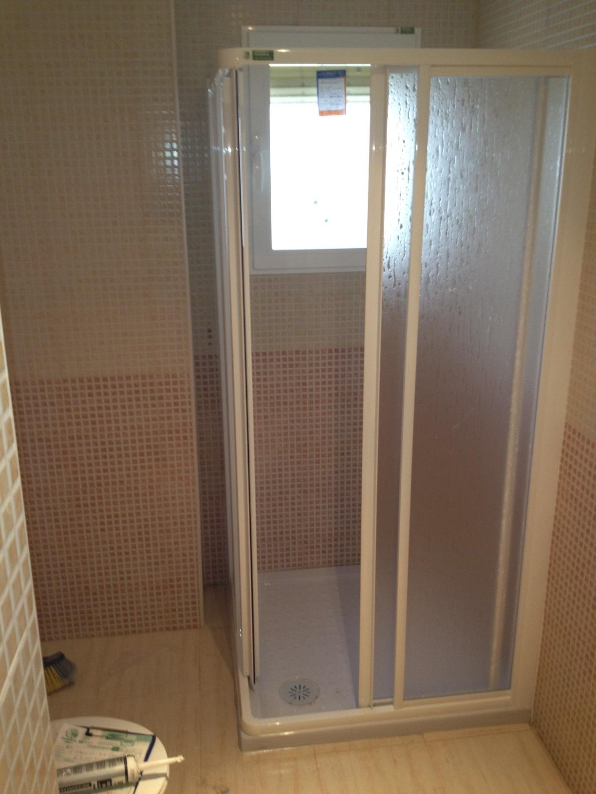 Instalar una mampara de ducha best instalar una mampara - Instalar mampara ducha ...